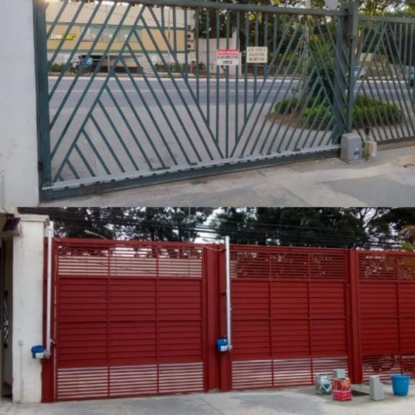 Comprar portão automático para condomínio
