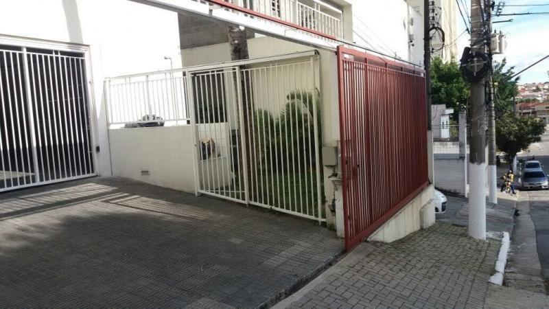 Conserto de portão automático deslizante