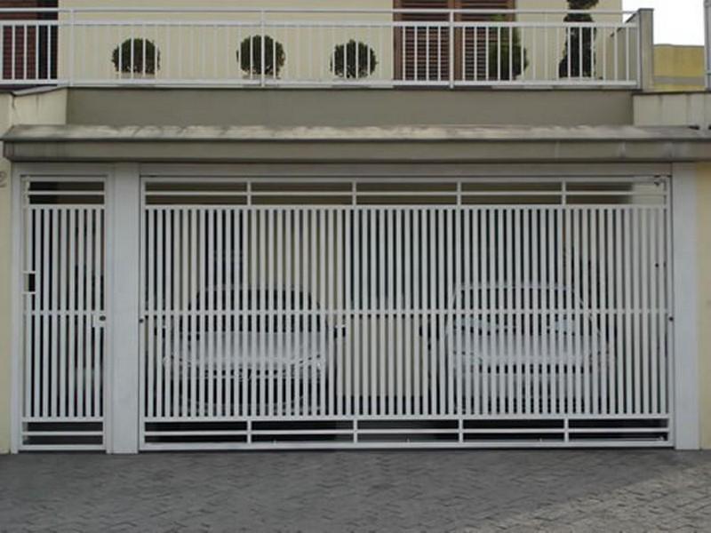 Conserto de portões sp