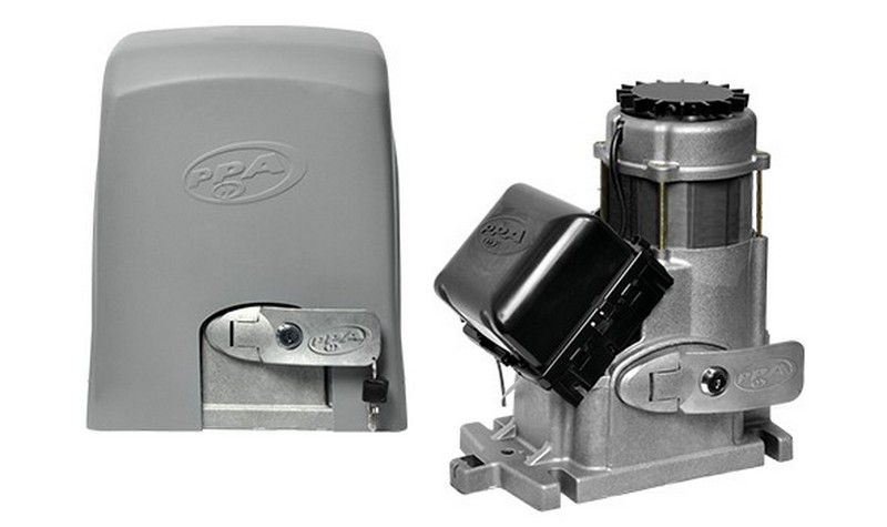 Motor para portão automático preço