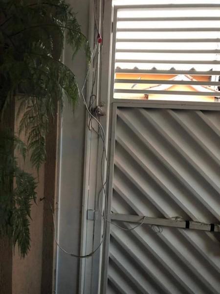 Reparo de portão eletronico
