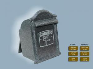 Caixa de Correio – REF 004