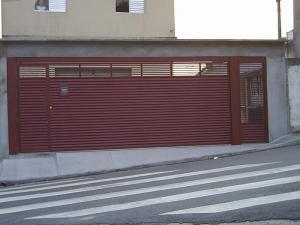 Portão Automático APV-02-02