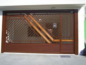 Portão Automático ATM-13