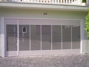 Portão Automático ATV – 01