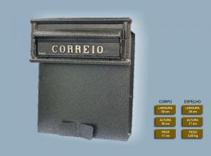 Caixa de Correio – REF 010