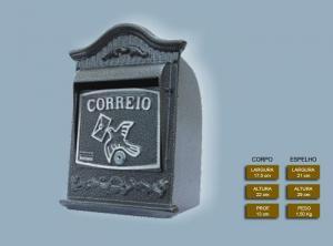Caixa de Correio – REF 022