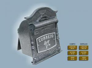 Caixa de Correio – REF 041