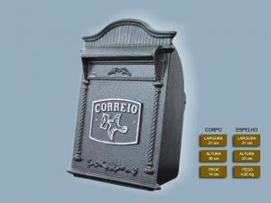 Caixa de Correio – REF 045