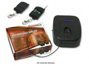 Kit Controle Remoto