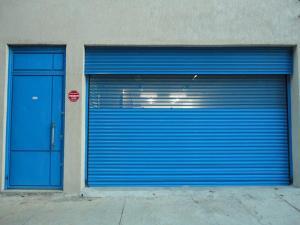 Porta de Enrolar – Lisa Fechada – Modelo – PMC01-06