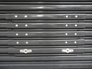 Porta de Enrolar – Lisa Fechada – Modelo – PMC01-11