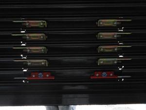 Porta de Enrolar – Lisa Fechada – Modelo – PMC01-12