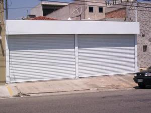 Porta de Enrolar – Lisa Fechada – Modelo – PMC01-13