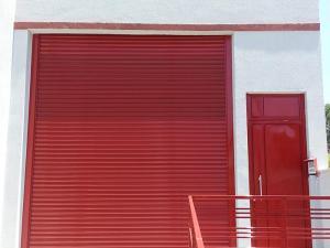 Porta de Enrolar – Lisa Fechada – Modelo – PMC01-23