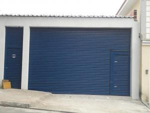 Porta de Enrolar – Lisa Fechada – Modelo – PMC01-29