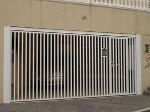 Portão Automático – Aço Tubular – ATE – 02