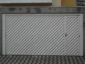 Portão Automático – Lambril Aço Búzios – LAB – 02